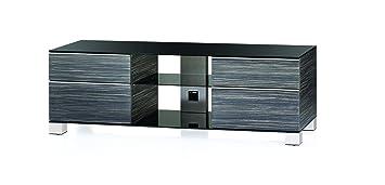 'SONOROUS MD 9340-INX B AMZ TV di mobili per 60TV