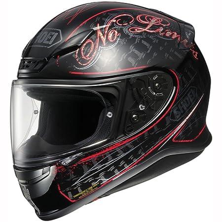 Nouveau casque de moto Shoei 2015 NXR création TC1