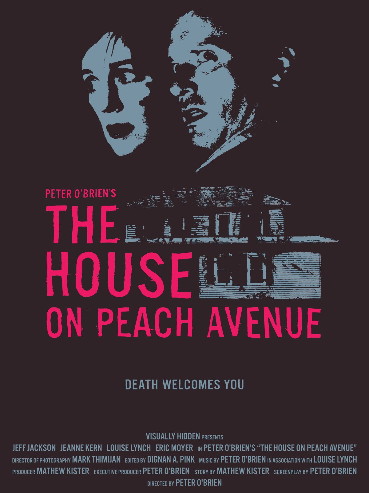 The House on Peach Avenue on Amazon Prime Instant Video UK