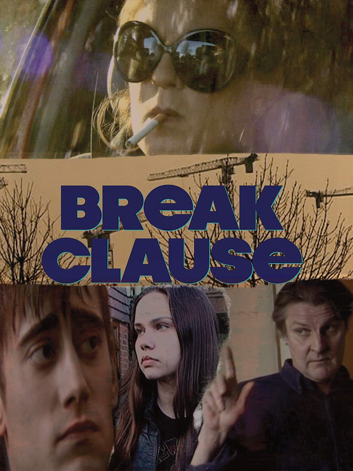 Break Clause