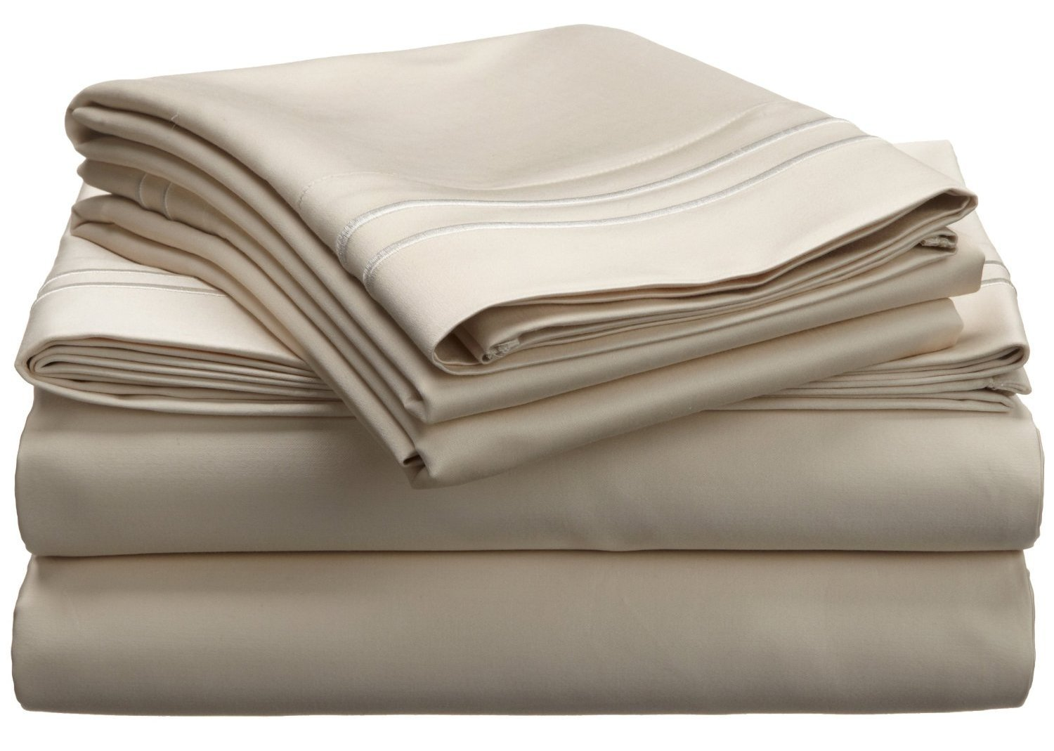 100 egyptian cotton sheets amazon buy 10 inch deep pocket for Highest thread count egyptian cotton sheets