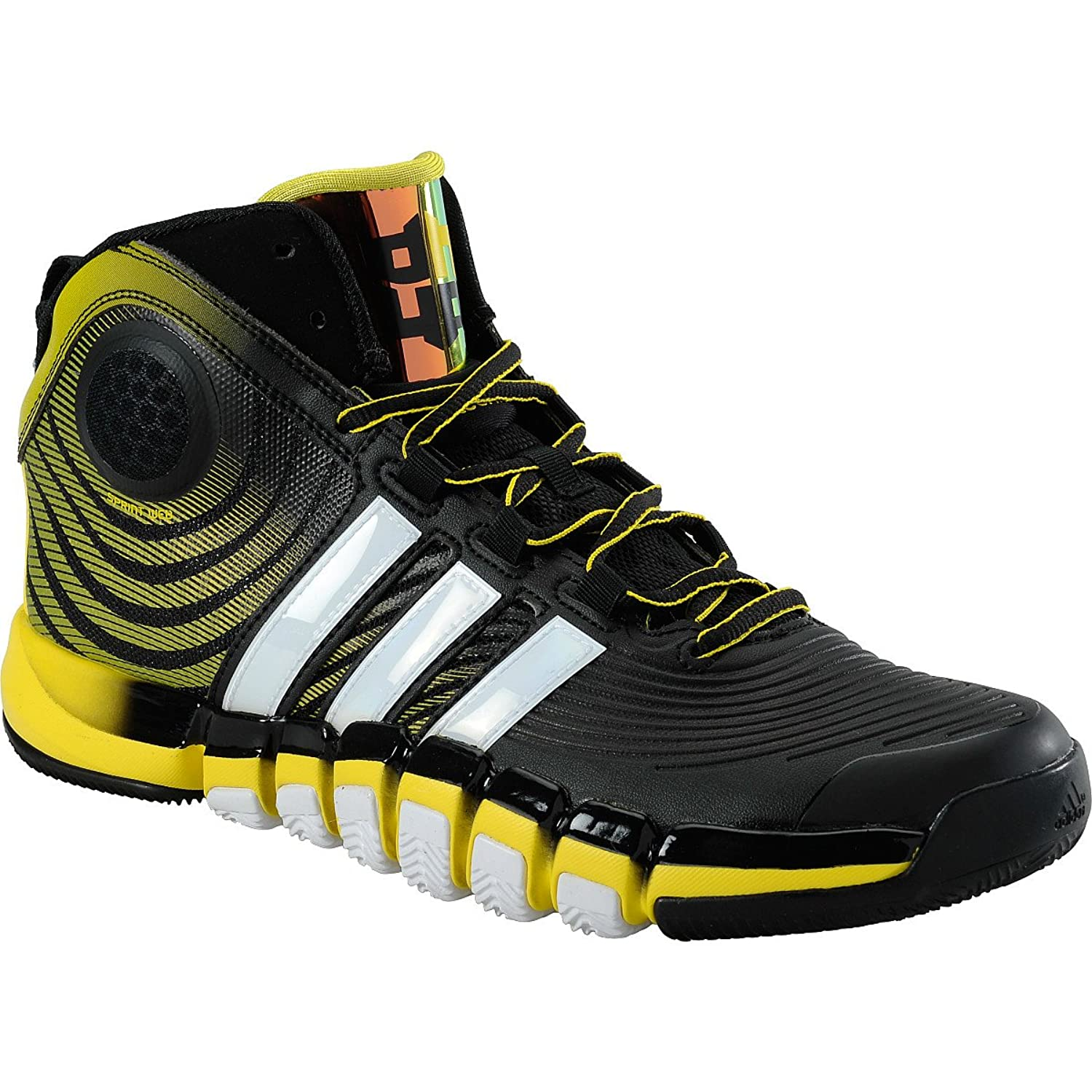 adidas dwight howard 4 review