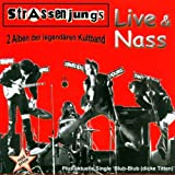 Live & Nass Doppelpack-CD (1983)