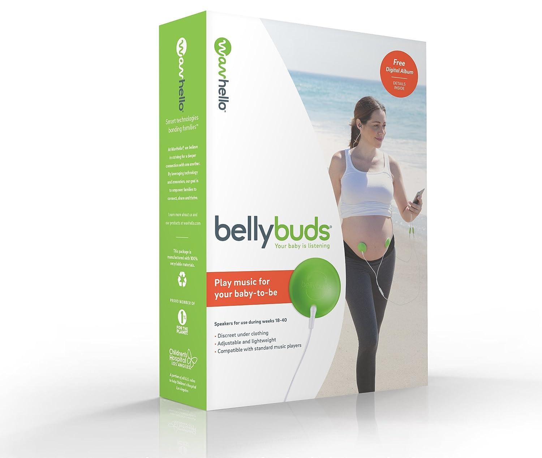 BellyBuds® (5th Generation)