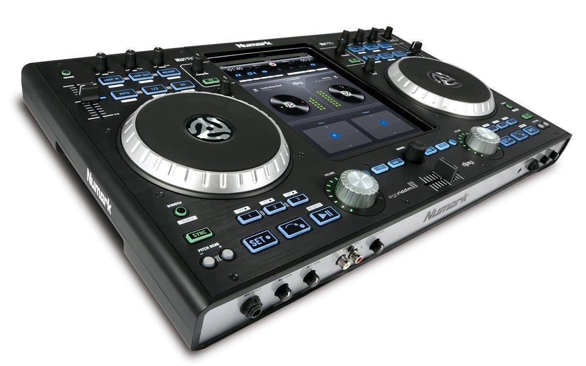 Dj Mixing Board For Beginners : top 10 best dj mixing controllers for beginners 2016 2017 on flipboard ~ Russianpoet.info Haus und Dekorationen