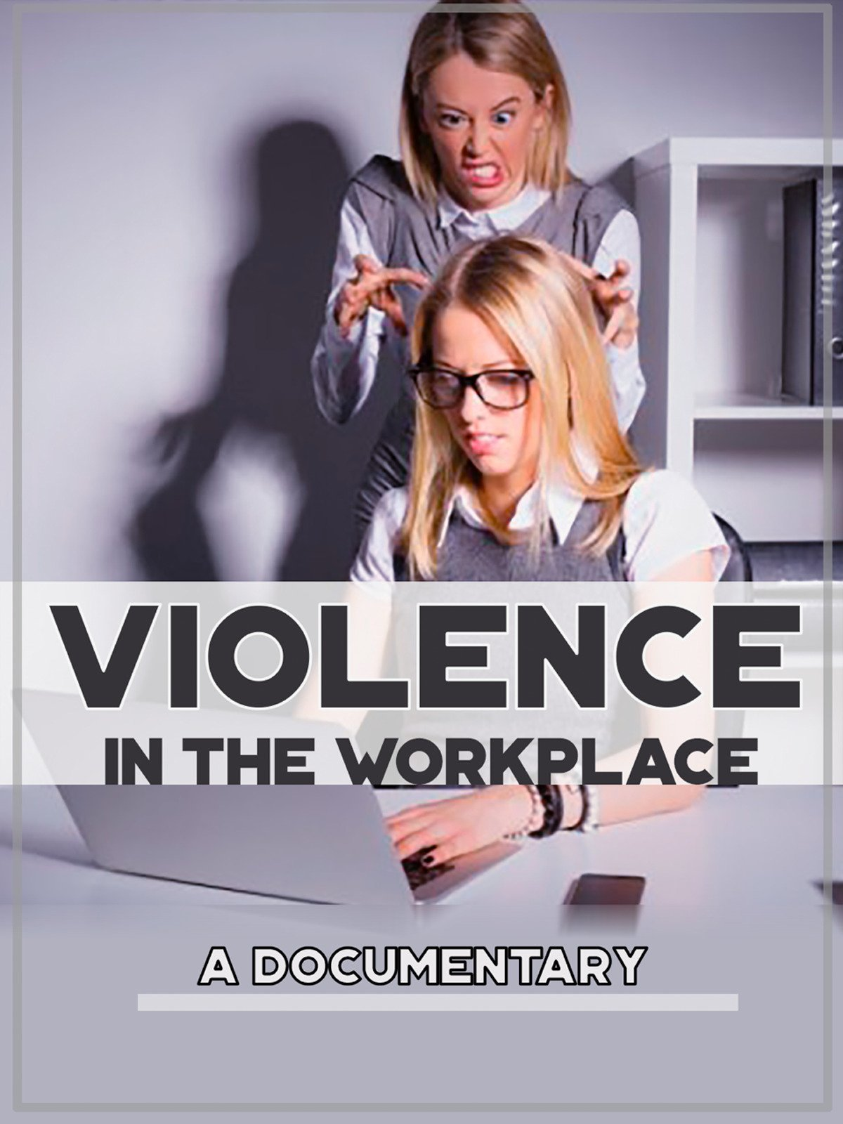 Violence in the Workplace A Documentary on Amazon Prime Video UK