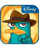 Mais, o� est Perry ?
