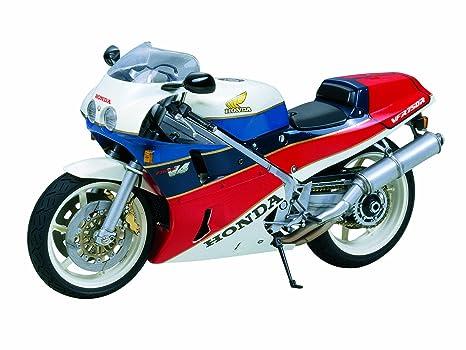 Tamiya - 14057 - Honda VFR750R 1/12