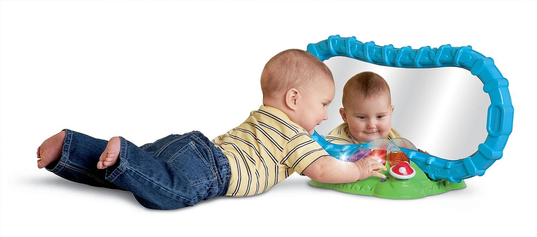 An Image of Little Tikes Activity Garden Safe 'N Fun Mirror