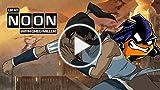 The Legend of Korra: Old Men vs. 17 Year Olds - Up...