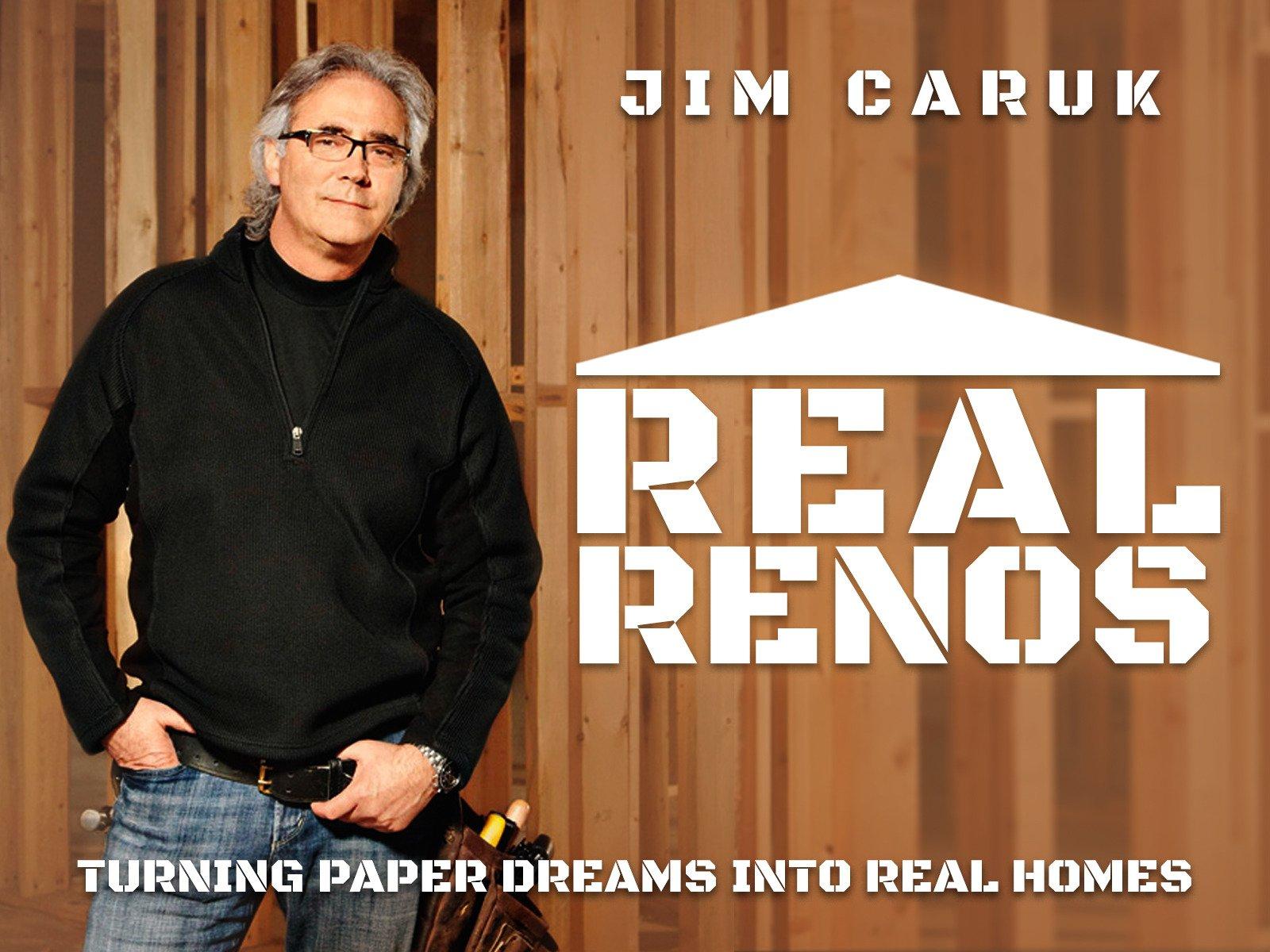 Real Renos - Season 1