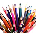 48-Pack Raniaco Art Colored Pencils
