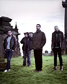Image of The Twilight Sad