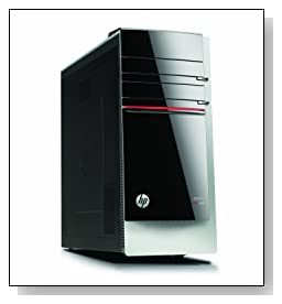 HP ENVY 700-060 Review