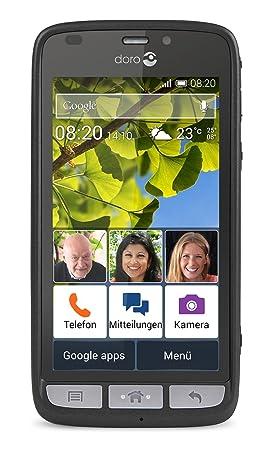 Doro Liberto 820 Smartphone Compact