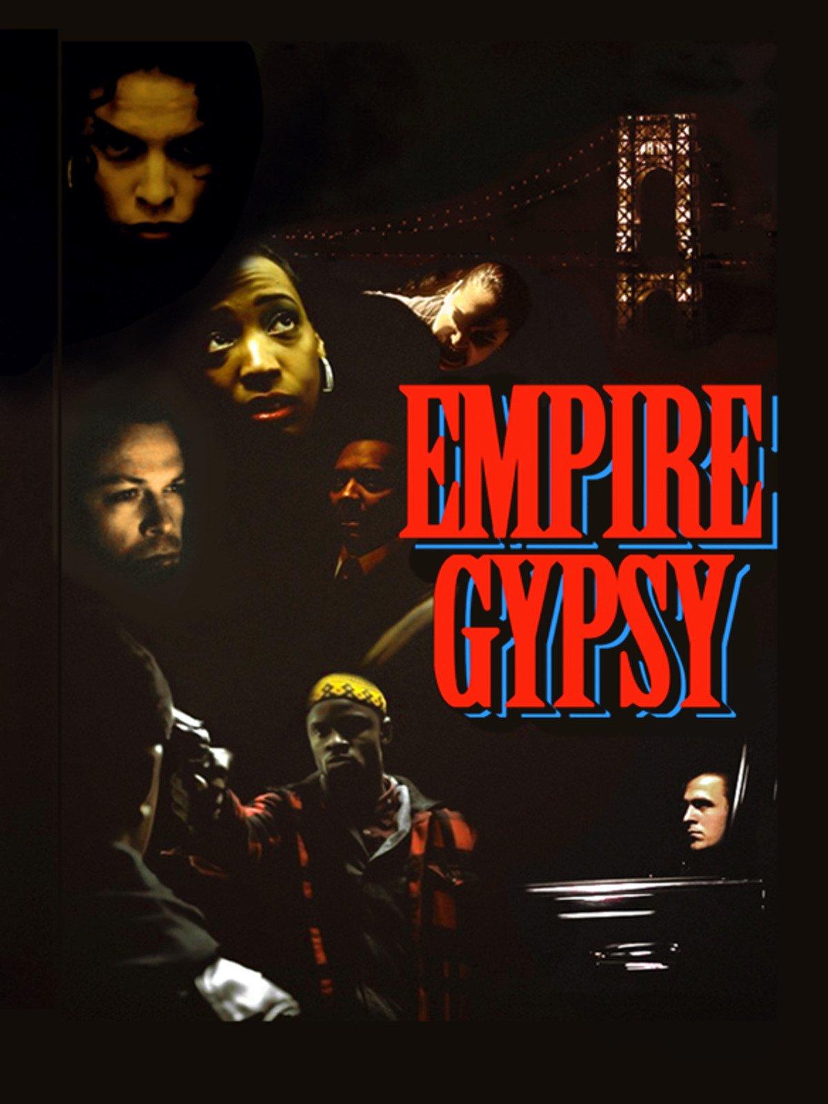 Empire Gypsy on Amazon Prime Video UK