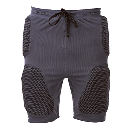 Corsaire forcefield action short de sport