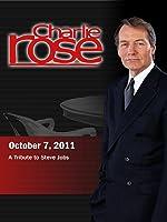 Charlie Rose - A Tribute to Steve Jobs  (October 7, 2011)