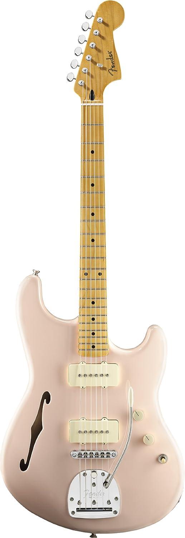 Fender Pawn Shop Series Fender Pawn Shop Offset