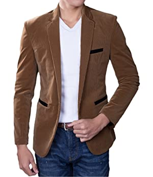Faston スーツ ジャケット メンズ コート 紳士 フォーマル テーラード ジャケット 着こなし ブレザー 8092