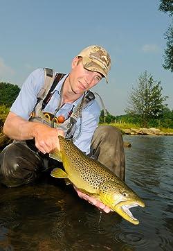 George daniel books biography blog for George daniel fly fishing