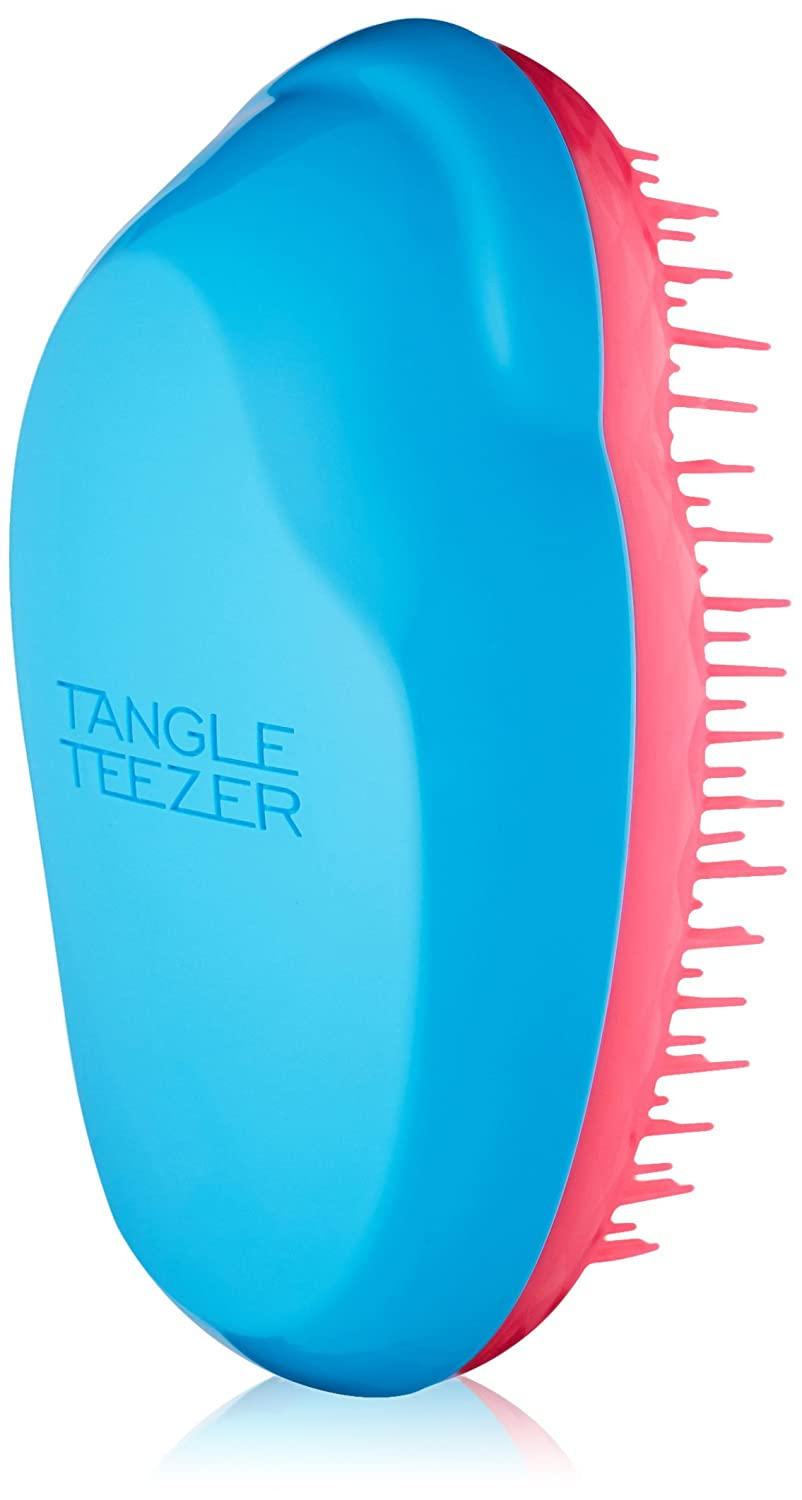Tangle Teezer Original Blueberry Pop Blau/Pink