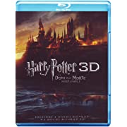 Post image for Harry Potter 7.1 + 7.2 3D Blu-ray-Box für 23€