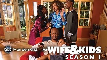 My Wife And Kids - Season 1
