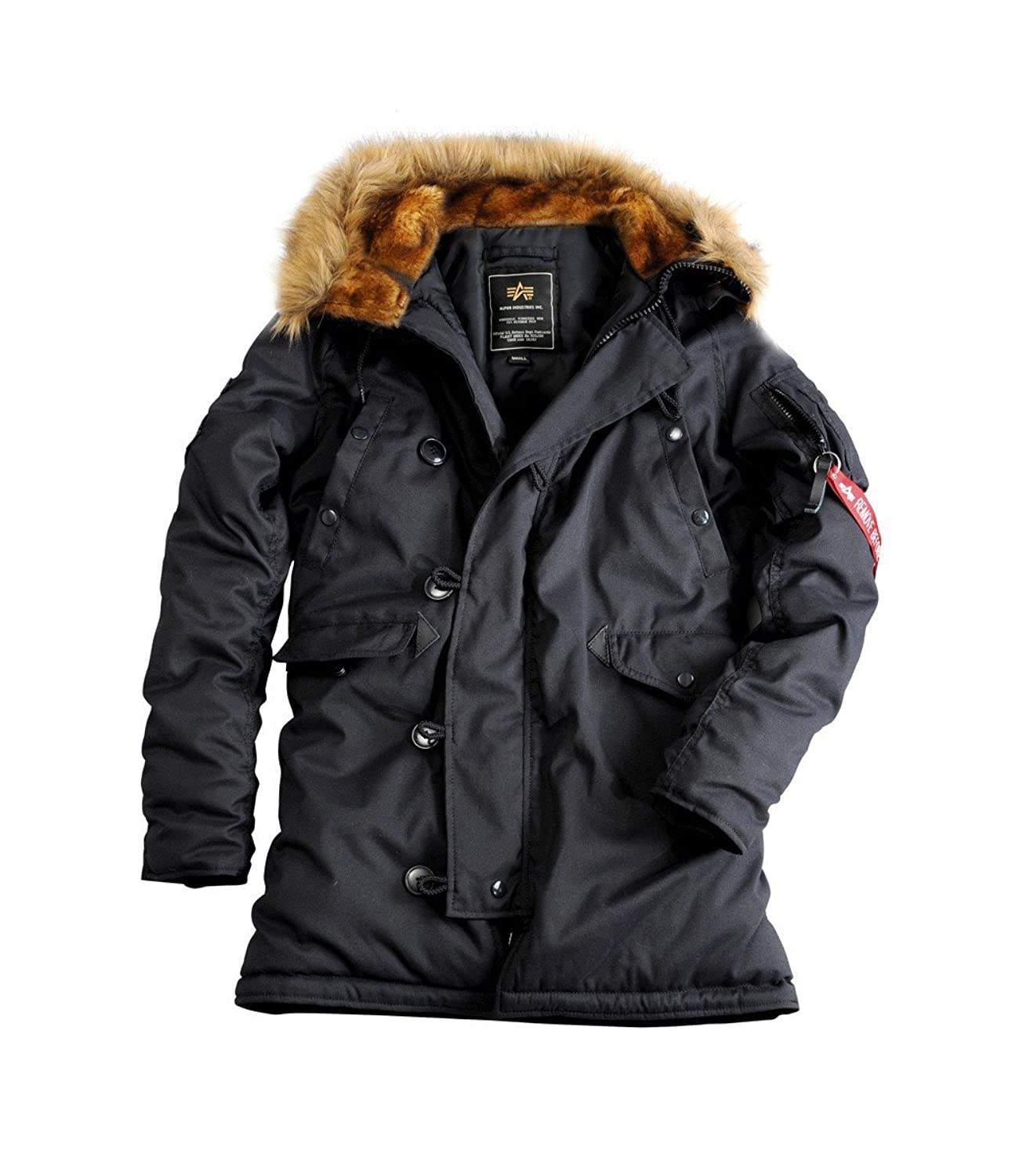 Alpha Industries Jacket Explorer women