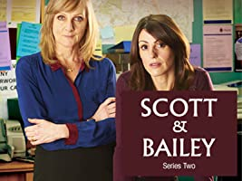Scott and Bailey - Season 2