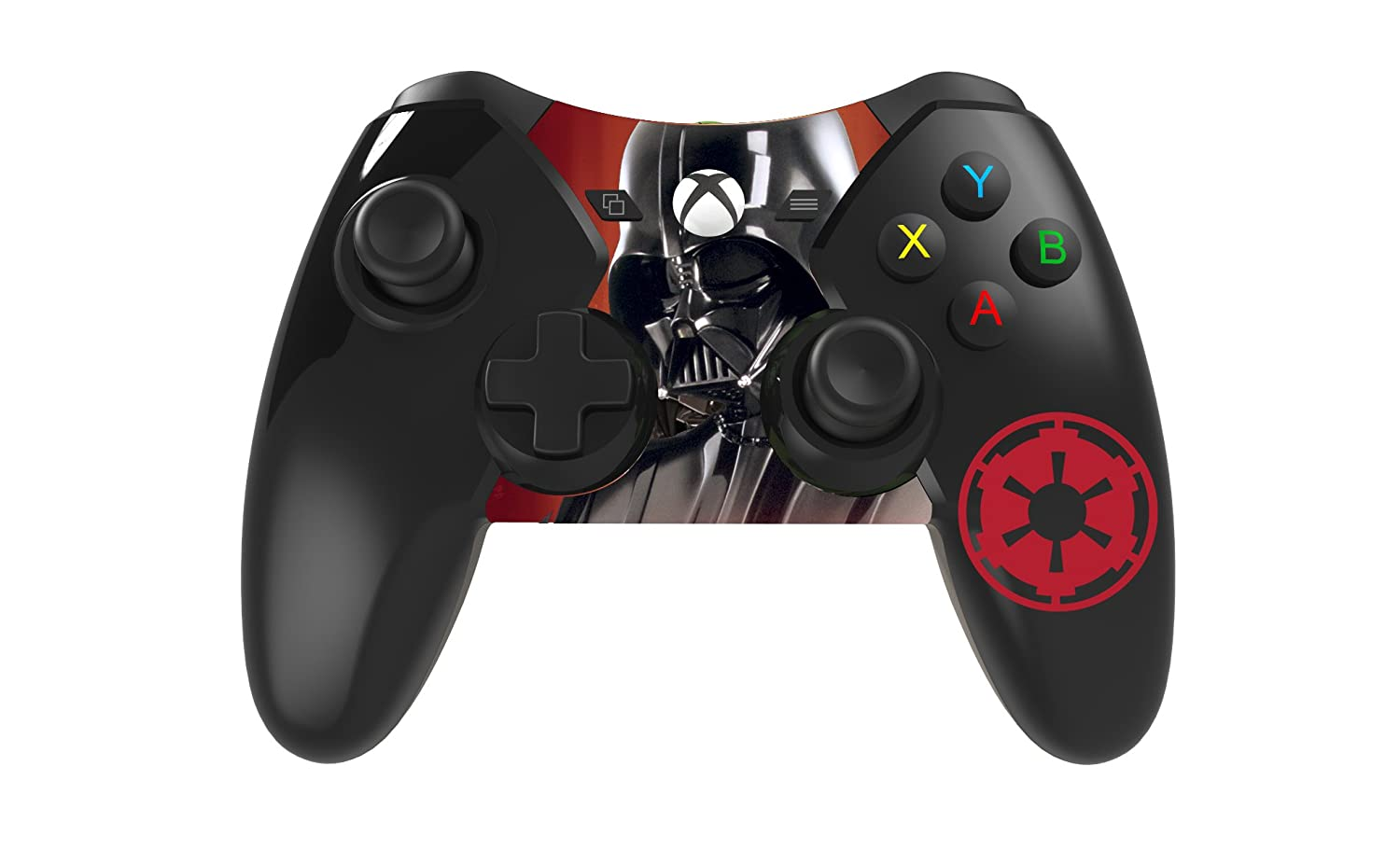 Star Wars Xbox One Wired Controllers get release date - Game Idealist