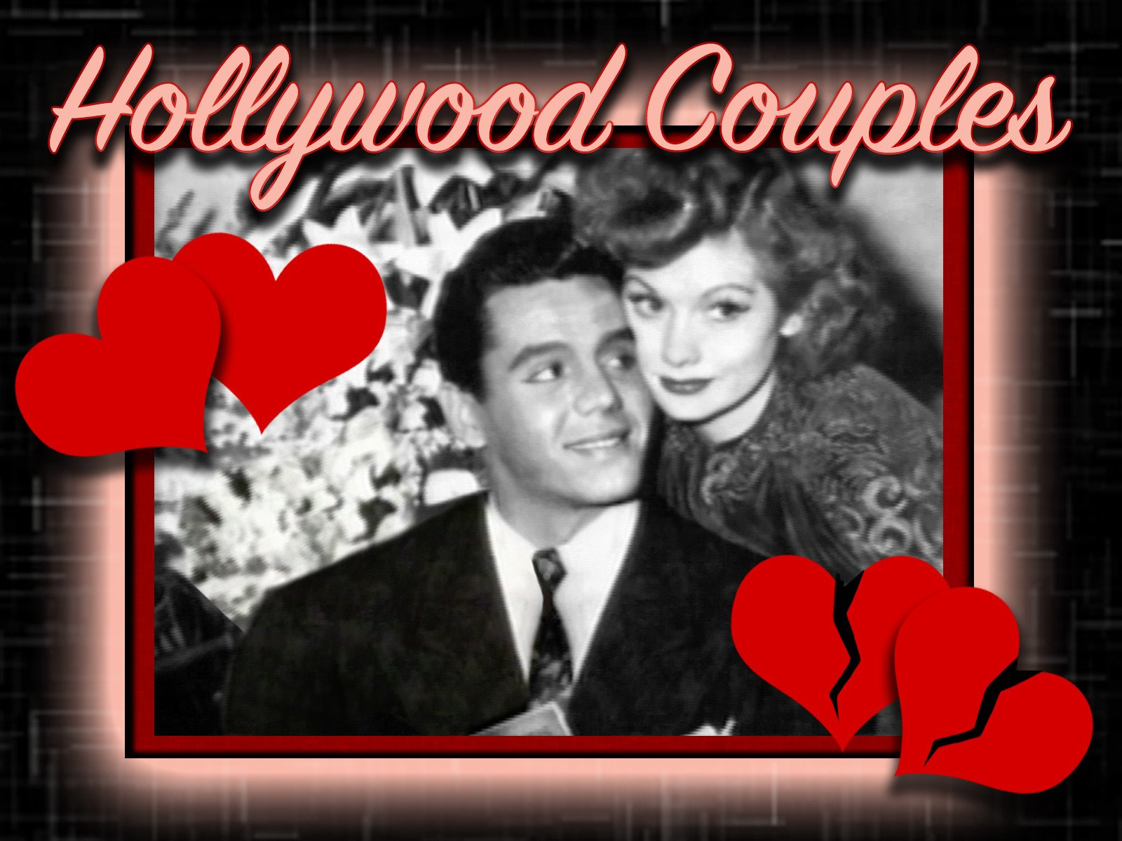Hollywood Couples