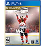 NHL 16 - Deluxe Edition - PlayStation 4