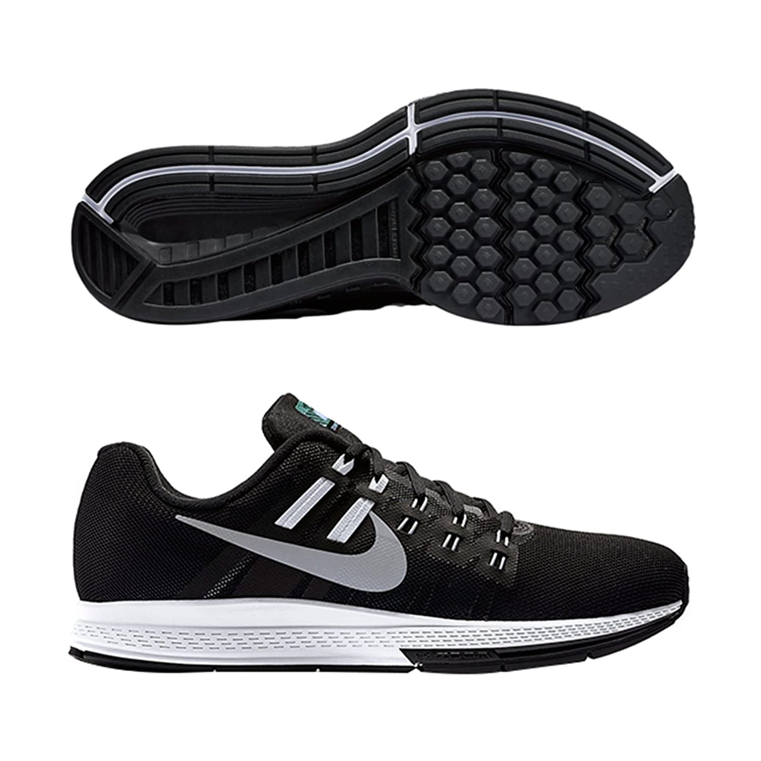 nike air zoom structure 19 dam