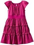 Tea Collection Girls 2-6X Lychee Twirl Dress