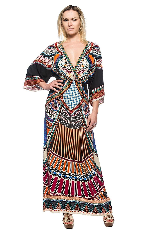 maxi dress 70s style dresses