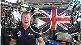 Tim Peake Becomes First Britain to Spacewalk