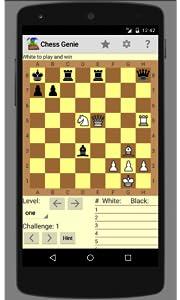 Chess Genie from Peter Pashkov