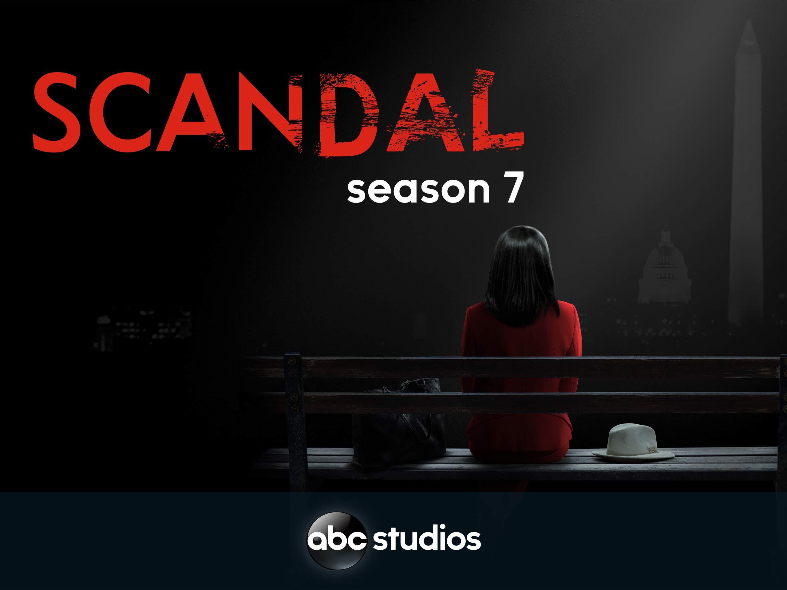 Scandal - Season 7