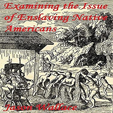 the enslavement of native americans in the novel the mission In an admirable gesture to honor all of the cultural relations happening in the america's in 1619, nsu hosted several native speakers and those familiar with native history to.