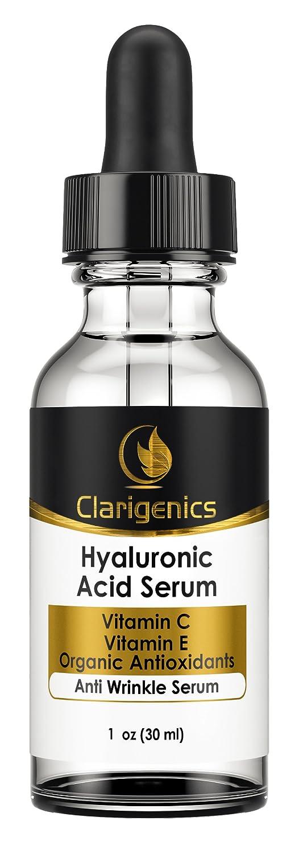 http://www.amazon.com/Best-Natural-Face-Moisturizer-Sensitive/dp/B00HMTU9Q2/ref=sr_1_1?ie=UTF8&qid=1423963045&sr=8-1&keywords=Clarigenics+Hyaluronic+Acid