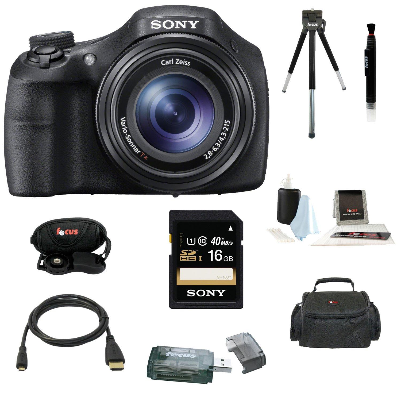 Sony DSC Cameras