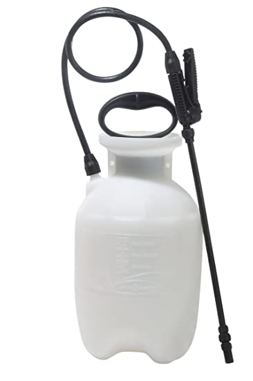 Chapin 20000 1-Gallon Lawn and Garden Sprayer