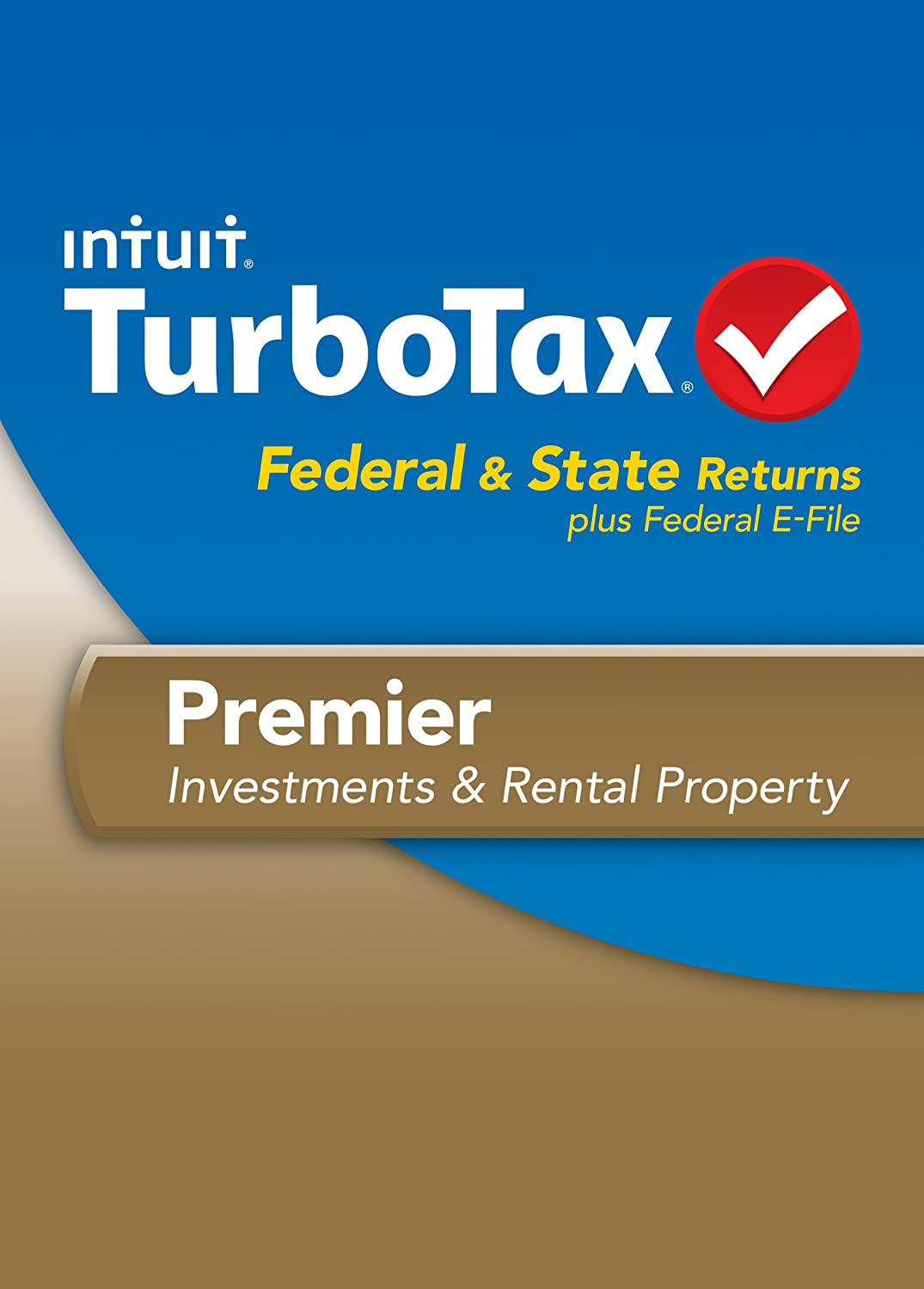 Turbo Tax Premier 2013