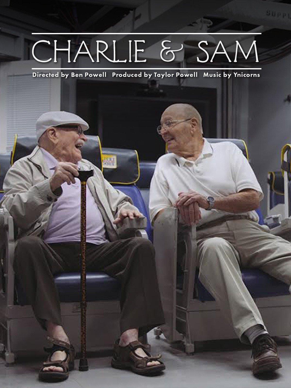 Charlie & Sam