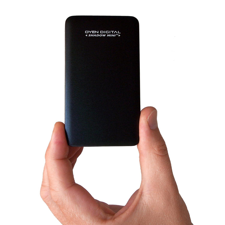 Shadow Mini™ External 1TB USB 3.0 Portable Solid State Drive SSD