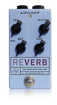 Cusack Music Reverb SME シンプルながら広く音を作るリバーブ! キューザックミュージック リバーブエスエムイー 国内正規品