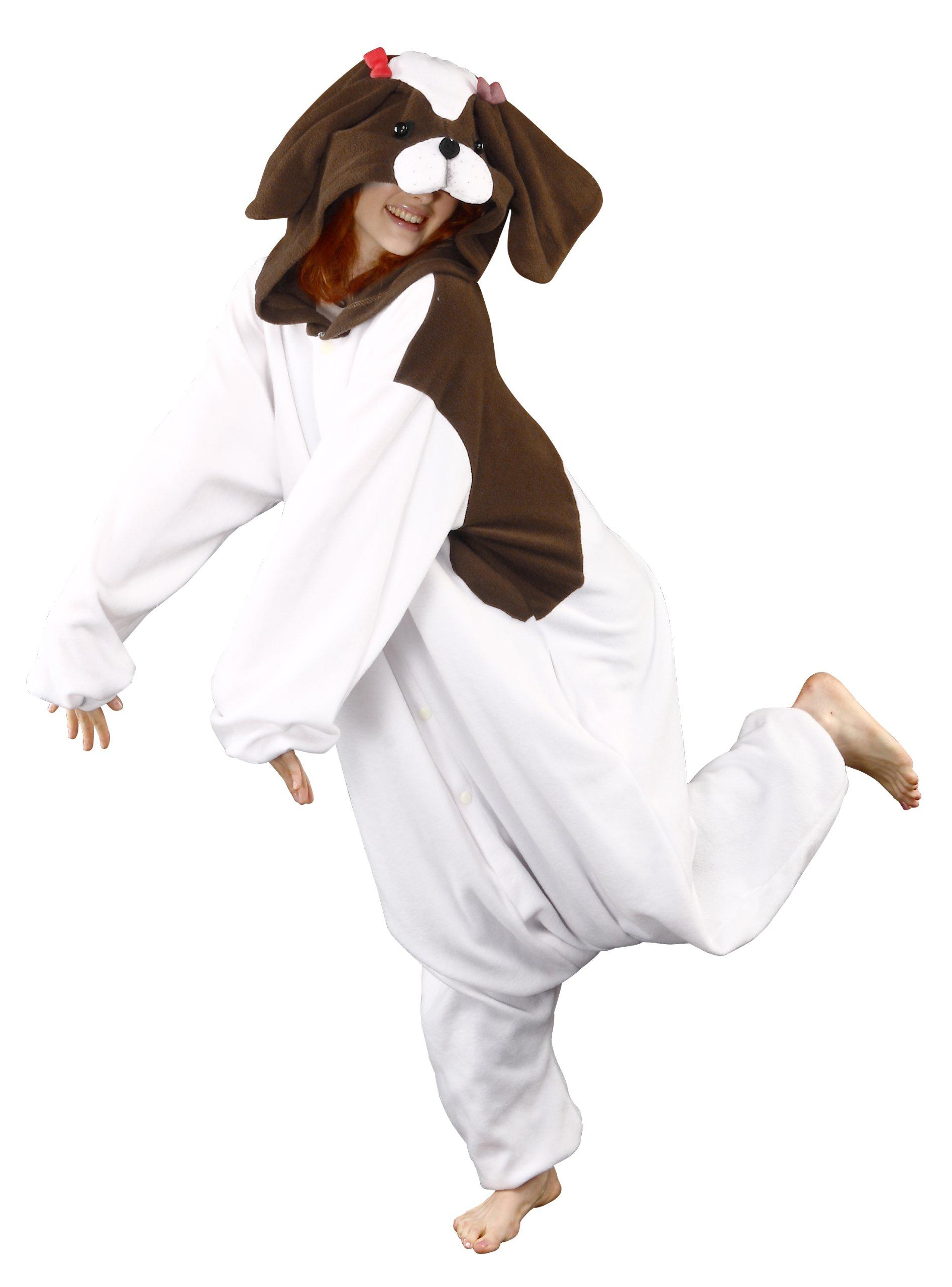 Shih Tzu Aka Toy Dog Adult Sized Costumes