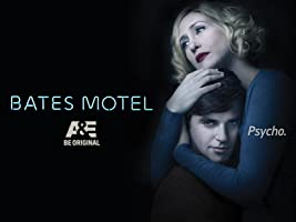 Bates Motel, Season 3 [HD]