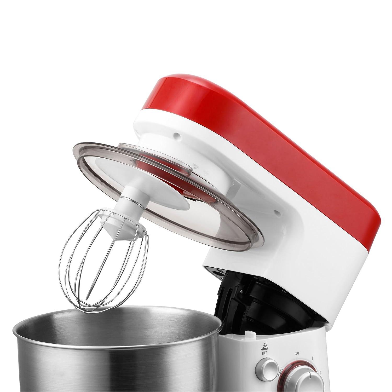 kitchenaid mixer machine